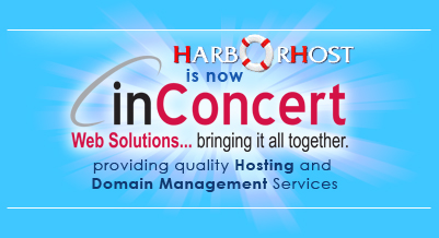 inConcert Web Solutions, Inc.